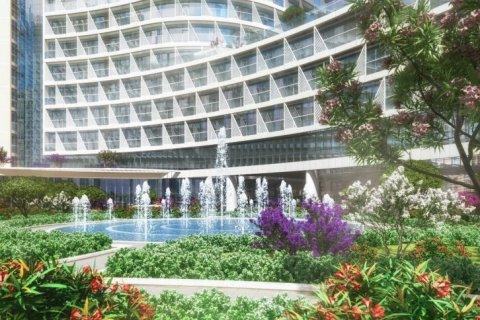 شقة للبيع في نخلة جميرا، دبي، الإمارات العربية المتحدة 1 غرفة نوم ، 73 متر مربع ، رقم 1638 - photo 6