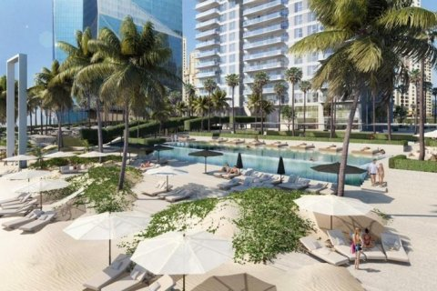بانتهاوس للبيع في مساكن شاطئ جميرا، دبي، الإمارات العربية المتحدة 5 غرفة نوم ، 4450 متر مربع ، رقم 1393 - photo 9