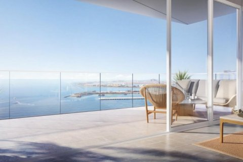 بانتهاوس للبيع في مساكن شاطئ جميرا، دبي، الإمارات العربية المتحدة 5 غرفة نوم ، 4450 متر مربع ، رقم 1393 - photo 2