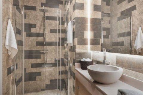 شقة للبيع في نخلة جميرا، دبي، الإمارات العربية المتحدة 1 غرفة نوم ، 73 متر مربع ، رقم 1638 - photo 4