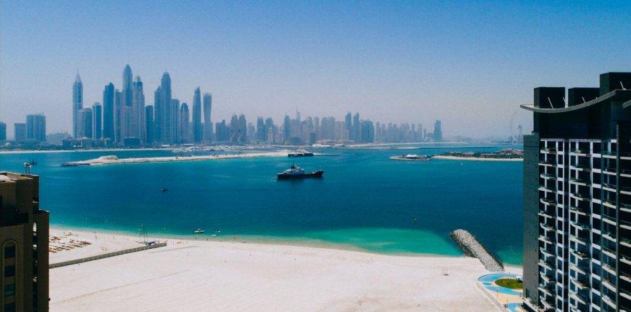 شقة في نخلة جميرا، دبي 1 غرفة نوم ، 73 متر مربع . ر قم 1638