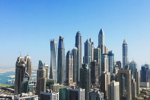 Дубай: тренды рынка недвижимости в октябре