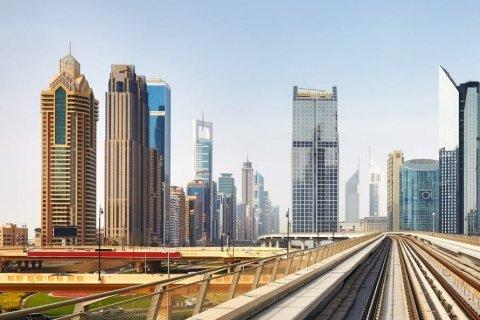 В Дубае началось строительство жилого комплекса Binghatti Avenue