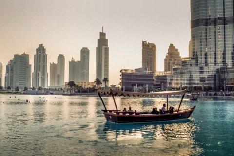 Дубайский девелопер Deyaar приступил к строительству третьей и четвертой очереди жилого комплекса Midtown