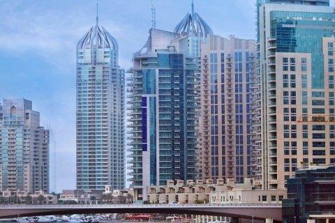 Дубай и Абу-Даби поднялись в мировом рейтинге прозрачности рынков недвижимости
