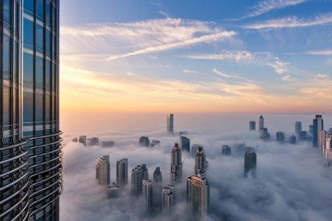 Сделки с недвижимостью в Дубае за неделю составили миллиард долларов