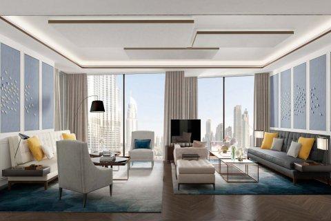 Районы купить квартиру дубая emaar недвижимость в дубае