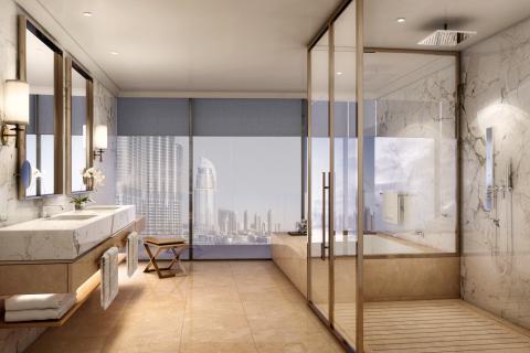 Продажа квартиры в Даунтауне Дубая, Дубай, ОАЭ 3 спальни, 145.4м2, № 196 - фото 10