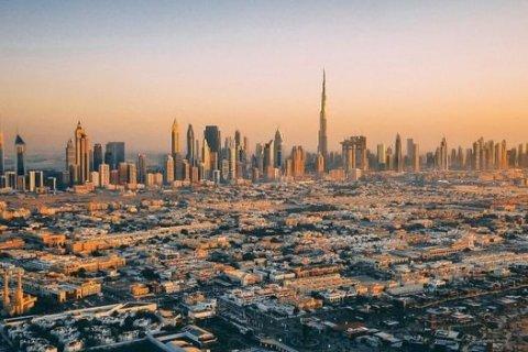 В Дубае откроется курортный комплекс на воде – Sea Palace Floating Resort