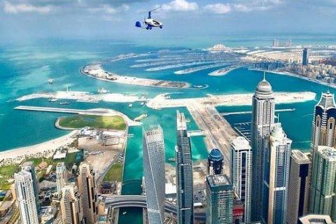 Минимальная стоимость аренды однокомнатной квартиры в Абу-Даби – 9000 долларов США в год