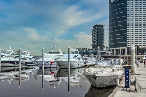 На рынке недвижимости ОАЭ по-прежнему наблюдается спад