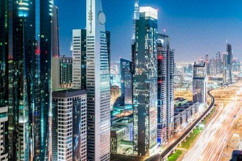 """Архитектурный фестиваль в """"d3"""", Дизайнерском районе Дубая: людям нужны инновационные города"""
