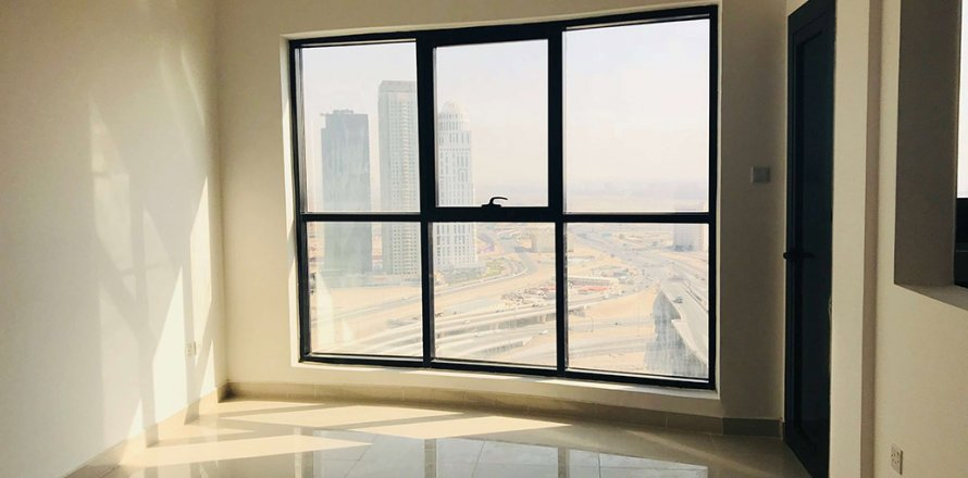 Квартира в Дубай Марине, Дубай, ОАЭ 2 спальни, 110.64м2, №867