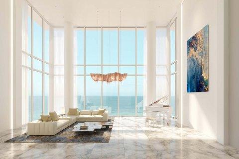 Продажа квартиры в Острове Саадият, Абу-Даби, ОАЭ 2 спальни, 169.92м2, № 869 - фото 2