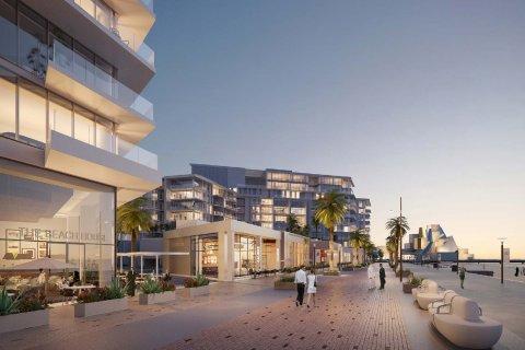 Продажа квартиры в Острове Саадият, Абу-Даби, ОАЭ 2 спальни, 169.92м2, № 869 - фото 9