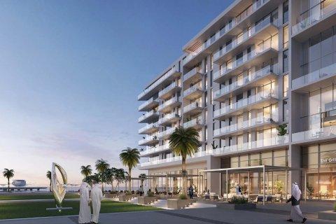 Продажа квартиры в Острове Саадият, Абу-Даби, ОАЭ 2 спальни, 169.92м2, № 869 - фото 10