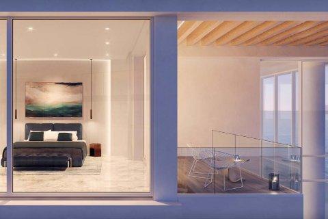 Продажа квартиры в Острове Саадият, Абу-Даби, ОАЭ 2 спальни, 169.92м2, № 869 - фото 7