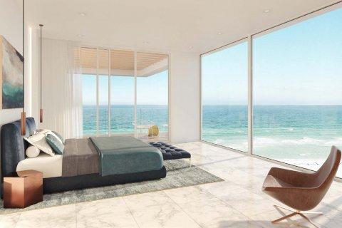 Продажа квартиры в Острове Саадият, Абу-Даби, ОАЭ 2 спальни, 169.92м2, № 869 - фото 3