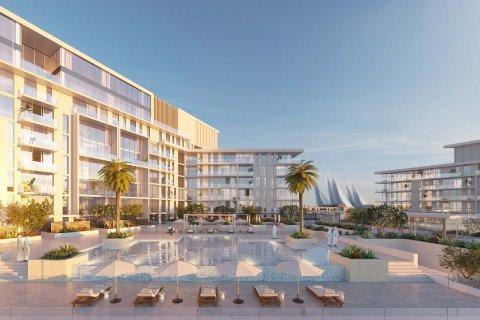 Продажа квартиры в Острове Саадият, Абу-Даби, ОАЭ 2 спальни, 169.92м2, № 869 - фото 11