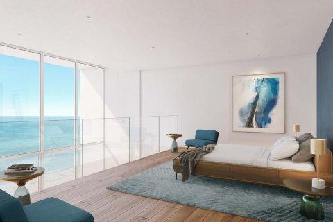 Продажа квартиры в Острове Саадият, Абу-Даби, ОАЭ 2 спальни, 169.92м2, № 869 - фото 4