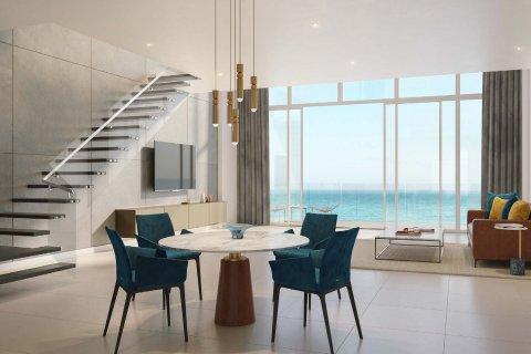 Продажа квартиры в Острове Саадият, Абу-Даби, ОАЭ 2 спальни, 169.92м2, № 869 - фото 5