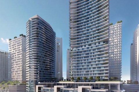 Продажа квартиры в Дубае, ОАЭ 1 спальня, 67м2, № 866 - фото 1