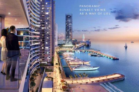 Продажа квартиры в Дубае, ОАЭ 1 спальня, 67м2, № 866 - фото 6