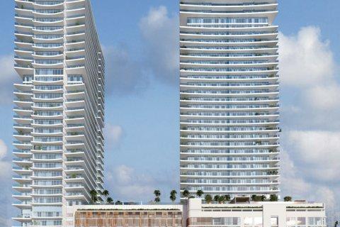 Продажа квартиры в Дубае, ОАЭ 1 спальня, 67м2, № 866 - фото 4