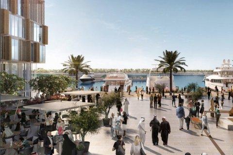 Продажа квартиры в Дубае, ОАЭ 1 спальня, 67м2, № 866 - фото 5