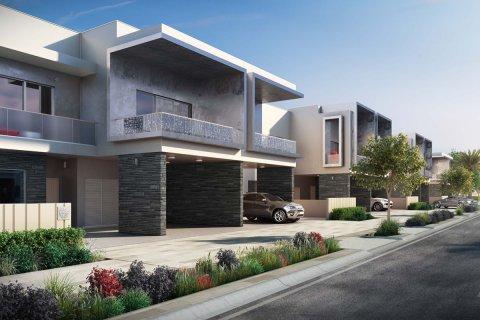 Продажа виллы в Острове Яс, Абу-Даби, ОАЭ 4 спальни, 347.03м2, № 872 - фото 6