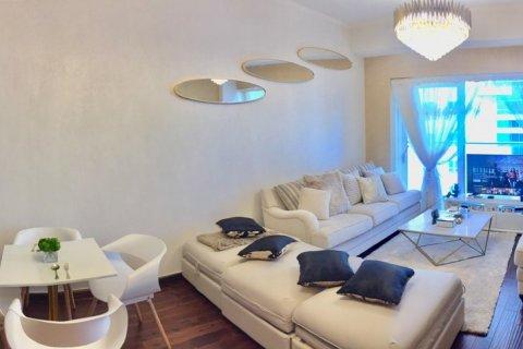 Продажа квартиры в Дубай Марине, Дубай, ОАЭ 1 спальня, 82м2, № 1680 - фото 9