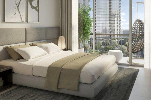 Продажа квартиры в Дубай Хилс Эстейт, Дубай, ОАЭ 3 спальни, 149м2, № 1560 - фото 6
