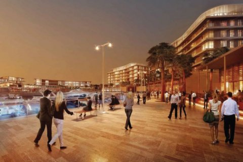 Продажа квартиры в Джумейре, Дубай, ОАЭ 632м2, № 1586 - фото 5