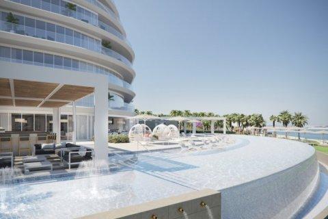 Продажа квартиры в Пальме Джумейре, Дубай, ОАЭ 3 спальни, 983м2, № 1473 - фото 2