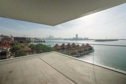 Продажа пентхауса в Пальме Джумейре, Дубай, ОАЭ 4 спальни, 513м2, № 1426 - фото 6