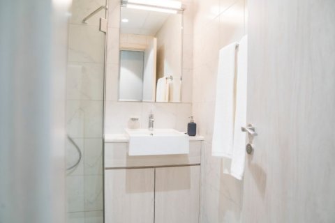 Продажа квартиры в Dubai Production City (IMPZ), Дубай, ОАЭ 1 спальня, 58м2, № 1369 - фото 3
