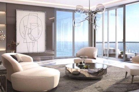 Продажа квартиры в Дубае, ОАЭ 3 спальни, 254м2, № 1622 - фото 6