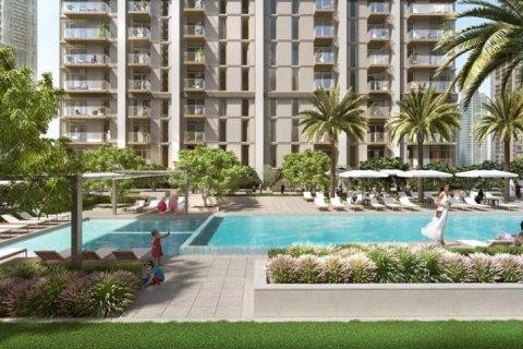 Продажа квартиры в Даунтауне Дубая, Дубай, ОАЭ 2 спальни, 99м2, № 1559 - фото 4