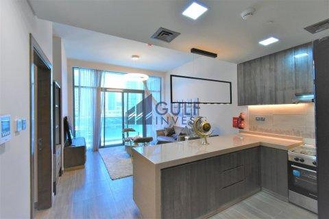 Продажа квартиры в Джумейра Лейк Тауэрс, Дубай, ОАЭ 1 спальня, 74.3м2, № 2363 - фото 6