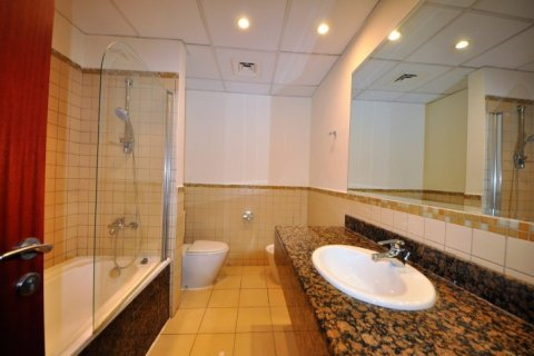Аренда квартиры в Джумейра Бич Резиденс, Дубай, ОАЭ 2 спальни, 113м2, № 1688 - фото 5