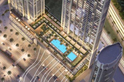 Продажа квартиры в Даунтауне Дубая, Дубай, ОАЭ 1 спальня, 78м2, № 1541 - фото 6