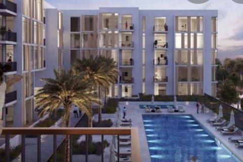 Продажа квартиры в Мудоне, Дубай, ОАЭ 2 спальни, 90м2, № 1590 - фото 1