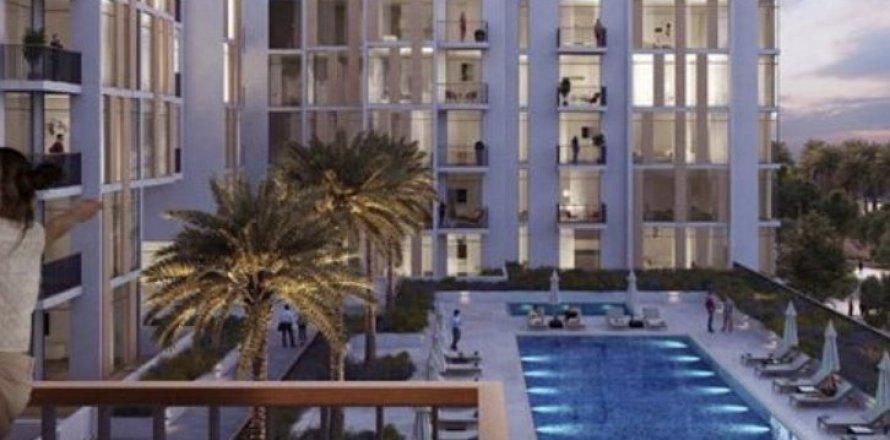 Квартира в Мудоне, Дубай, ОАЭ 2 спальни, 90м2, №1590
