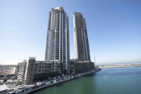 Продажа квартиры в Дубай Марине, Дубай, ОАЭ 3 спальни, 160м2, № 1414 - фото 10