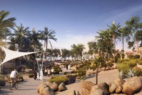 Продажа таунхауса в Арабиан Ранчес, Дубай, ОАЭ 3 спальни, 213м2, № 1550 - фото 10