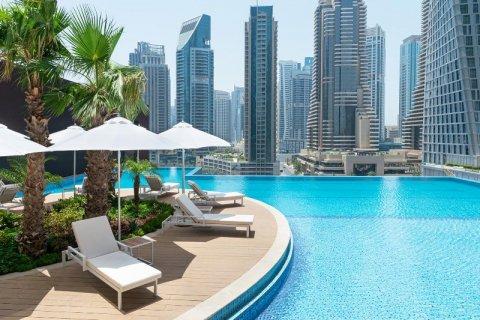 Жилой комплекс в Дубай Марине, Дубай, ОАЭ № 1313 - фото 1
