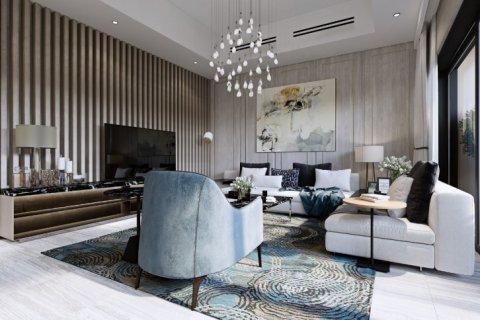 Продажа таунхауса в Мохаммед Бин Рашид Сити, Дубай, ОАЭ 4 спальни, 269м2, № 1517 - фото 2