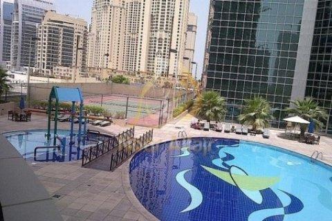 Продажа квартиры в Дубай Марине, Дубай, ОАЭ 3 спальни, 180м2, № 1677 - фото 3