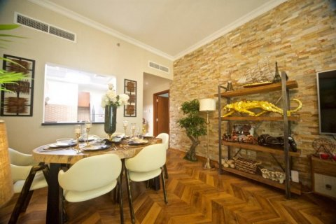 Продажа квартиры в Джумейра Вилладж Серкл, Дубай, ОАЭ 1 спальня, 95м2, № 1373 - фото 5