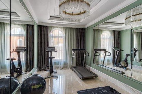 Продажа виллы в Пальме Джумейре, Дубай, ОАЭ 7 спален, 1130м2, № 1365 - фото 13